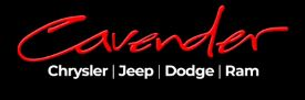 Cavender Chrysler Jeep Dodge RAM